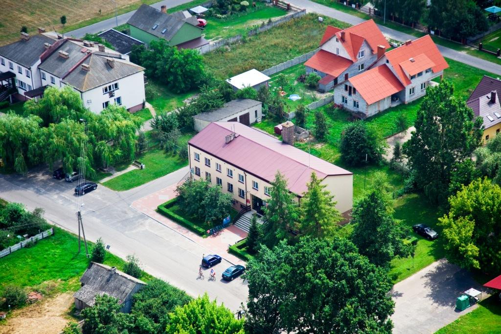 Gmina Chąśno